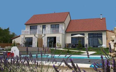 Architecte construction lot 46 for Loi chambre hote