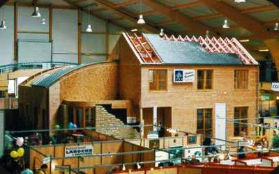 Maison didactiel 1999